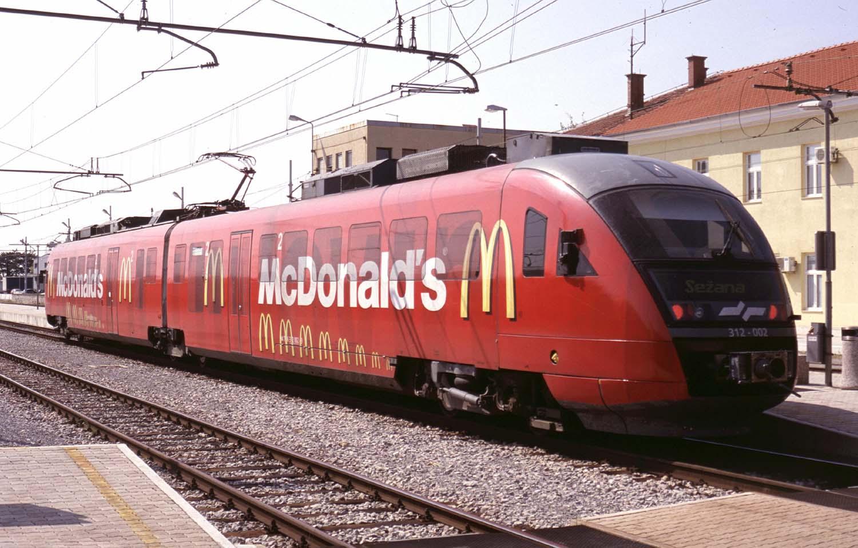 Car Service Zagreb To Ljubljana